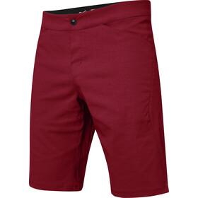 Fox Ranger Lite Shorts Herren rot